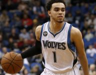 Motivation Monday: Minnesota Timberwolves PG Tyus Jones dishes on what fuels his fire