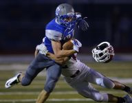 All-conference football teams
