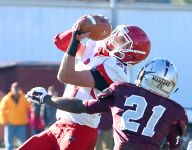 Riverheads football heads to the state finals
