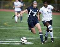 GIRLS' SOCCER: All-South Jersey teams
