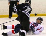 Boys hockey: Wildcats nearly claw back against Patriots