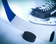 State-ranked Romeo out-skates Lakeland, 9-4