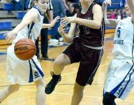 Stuarts Draft girls beat Fort in basketball