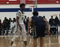 In return to Detroit, Prolific Prep's Josh Jackson gets fullcourt press about Michigan State
