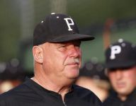 Kentucky's winningest high school baseball coach remains on the bench despite lung cancer battle