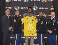 Linebacker Camilo Eifler pays respect to uncles in Army All-American Game