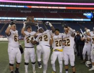 Xaverian Brothers wins second straight Mass. state title, 24th straight game