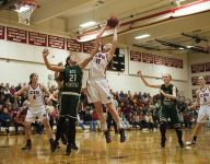 Champlain Valley Union sets Vermont girls basketball record with 75 straight wins