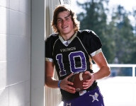 Where are they now? Recent winners of ALL-USA Football Offensive Player of the Year