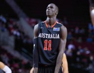 Thon Maker is already calling himself a 'modern version of KG'