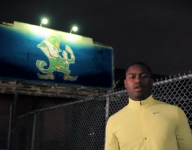Army All-American LB Daelin Hayes commits to Notre Dame with awesome Dark Knight-themed video