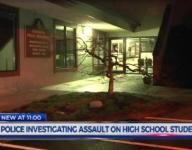 Three Tenn. teens charged with aggravated rape, assault in alleged hazing incident