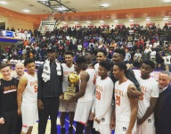No. 5 Oak Hill reminds country its dominant with Chick-fil-A Classic win over No. 18 Huntington Prep