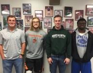 How a Georgia high school produced four Ivy League football players