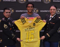 Army All-American Kyle Porter focusing on playoffs over recruiting for now