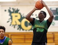 The next Fab Five? Full starting lineup for Sports U Team Izod offered by Rutgers, Seton Hall