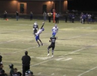 VIDEO: Ohio State commit Shaun Wade makes wild one-handed interception