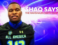 Rahshaun Smith Blog, Part I: Adapting to IMG Academy and what it's like to play for a national powerhouse