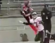 VIDEO: This Coldwater (Ohio) hook and ladder is good, but the run is even better