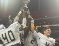No. 2 Colquitt County completes back-to-back perfect seasons