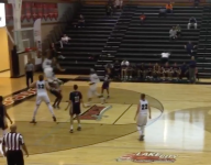 VIDEO: Will Washington's dunk absolutely destroy two defenders