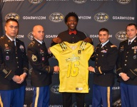 Texan Sewo Olonilua becomes school's first Army All-American