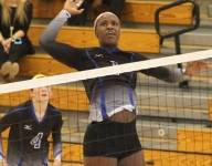 ALL-USA Girls Volleyball: Second and Third Teams