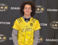 VIDEO: Army All-American Simi Fehoko eager for future at Stanford