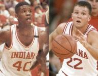 Bailey, Cheaney to join Indiana Basketball HOF