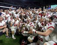 Final Arizona high school football Super 10 rankings: 2015