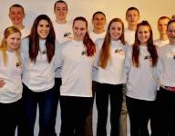 Loveland Tigers return district swimming qualifiers