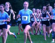Area's elite runners set fast pace in cross country