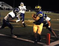 Football: Division I All-League selections