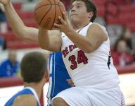 Riverdale controls Bucyrus in Redmen loss