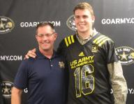 Moeller tight end Jake Hausmann to play in  U.S. Army All-American Bowl
