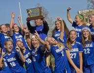 Shore Conference All-Division girls soccer teams named