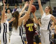 Ankeny girls top Roosevelt for first victory