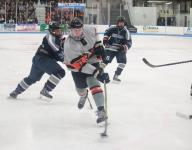 Hockey: Midd. North edges Midd. South in rivalry matchup