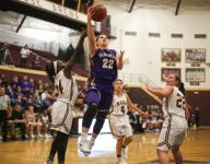 Tuesday's central Iowa girls' basketball results