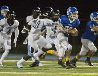 Football: Central Group I final at a glance