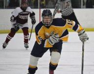 Hockey Roundup: Pica, Schneider lift TR North over TR South and more