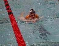 Granville swim teams with big fins to fill