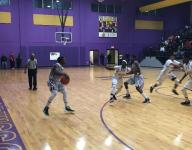 Ouachita sweeps hoops games at Wossman