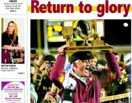 Memories of Windsor's last state title still vivid