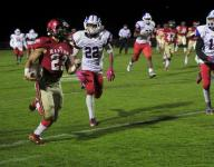 Ravenwood speedster Rowland hopes for college chance