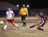 Rancho Mirage girls win season opener