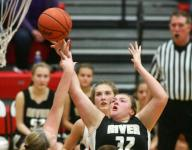 Cydney Whiteus leads as River View tops Coshocton