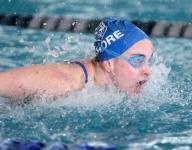 Swimming: Shore's Helen Grossman is seeking repeat success