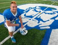 Football: Shore's Goldsmith earns Defensive Game Ball