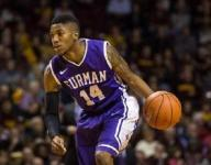 Freshman from Travelers Rest scores 21 in Furman rout
